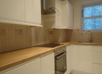 Thumbnail 1 bed flat to rent in Creffield Road, London