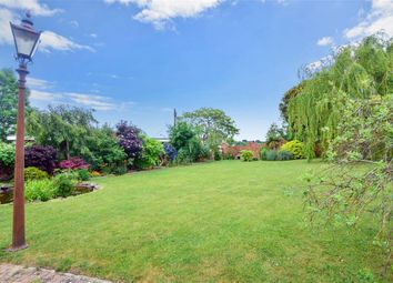 4 bed bungalow for sale in Snodhurst Avenue, Walderslade, Chatham, Kent ME5