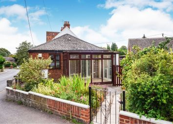2 bed detached bungalow for sale in Wantage Road, Harwell, Didcot OX11