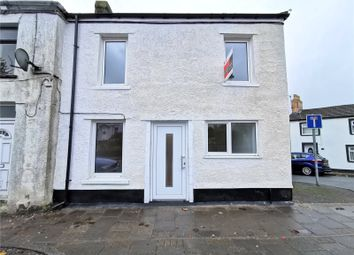 Thumbnail End terrace house for sale in High Street, Rhymney