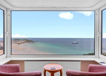 Coastguard Houses, Trelyon Avenue, St. Ives, Cornwall TR26