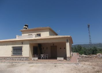 Thumbnail 5 bed villa for sale in Ontinyent, Costa Blanca North, Costa Blanca, Valencia, Spain