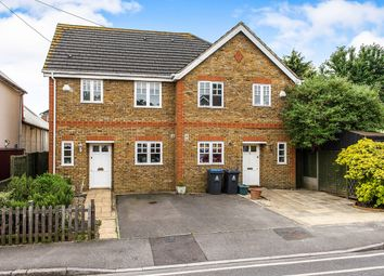 Thumbnail 3 bed semi-detached house for sale in Pyne Road, Surbiton