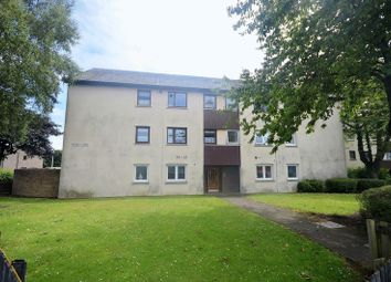 Thumbnail 2 bed flat for sale in Church Street, Auchmuty, Glenrothes
