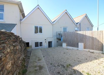 Thumbnail 3 bed terraced house for sale in Chubbs Court, Saltash Road, Callington