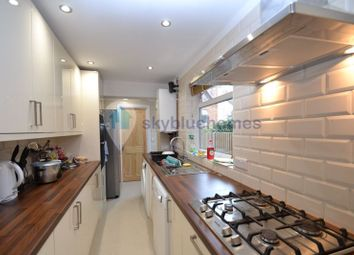 4 bed terraced house to rent in Western Road, Leicester LE3