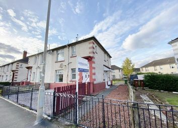 Thumbnail 1 bed cottage to rent in 207 Springfield Road, Bridgeton, Glasgow