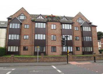 Thumbnail 2 bed flat to rent in Birchwood, Whitburn Terrace, East Boldon