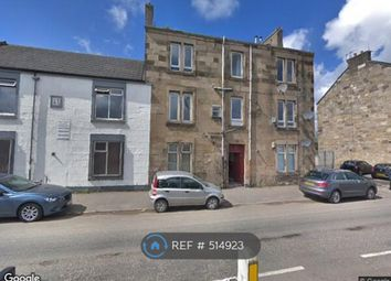 Thumbnail 1 bedroom flat to rent in Hawkhead Road, Paisley