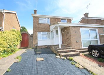 Thumbnail 4 bed detached house for sale in Saxons, Shoreham-By-Sea