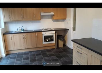 Thumbnail 2 bed terraced house to rent in Granville Street, Bristol