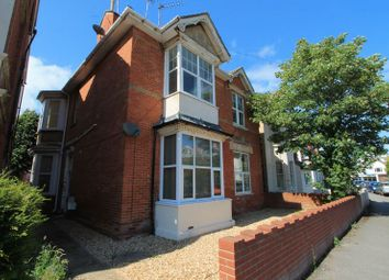 Thumbnail 2 bedroom flat to rent in Cecil Road, Boscombe, Bournemouth