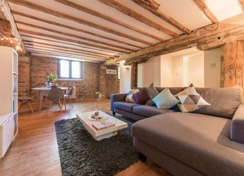 Thumbnail 2 bed flat for sale in The Granary, Hope Wharf, St Marychurch Street