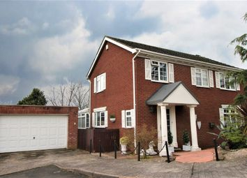 Thumbnail 4 bed detached house for sale in Underidge Drive, Paignton