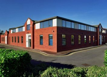 Thumbnail Serviced office to let in Chantry Court, Chester
