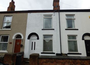 Thumbnail 2 bed terraced house to rent in Hey Street, Long Eaton, Nottingham