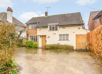 Thumbnail 4 bed detached house for sale in Bradmore Way, Brookmans Park, Hatfield