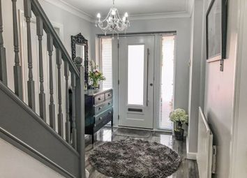 Thumbnail 4 bed detached house for sale in Lordy Close, Standish, Wigan