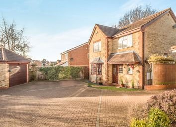 Thumbnail 4 bed detached house for sale in Salisbury Road, Flitwick, Bedford