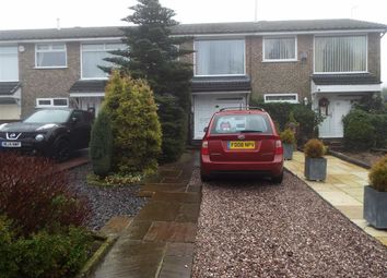 Thumbnail 3 bed property to rent in Stalyhill Drive, Stalybridge