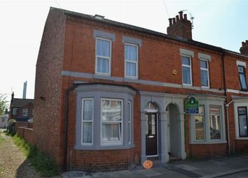 Thumbnail 3 bed semi-detached house for sale in Newcombe Road, St James, Northampton