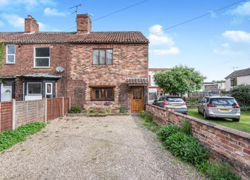 Thumbnail 3 bed semi-detached house for sale in Spring Gardens, Gainsborough