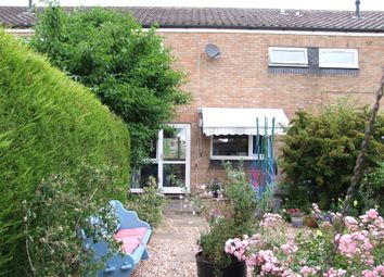 Thumbnail 2 bed terraced house for sale in Lincoln Avenue, Saxmundham