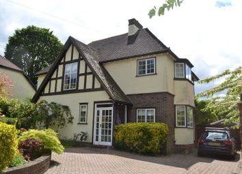 4 bed detached house for sale in Tangier Road, Guildford GU1