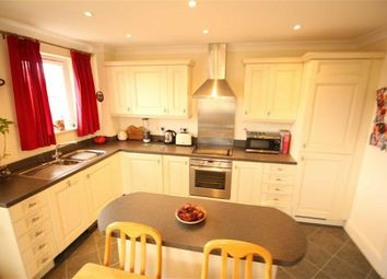 Thumbnail 2 bed flat for sale in Glaisdale Court, Darlington