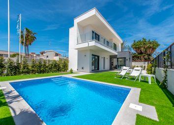 Thumbnail 3 bed villa for sale in c/ Ribera, Santiago De La Ribera, Murcia, Spain