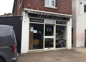 Thumbnail Restaurant/cafe for sale in Silverdale Road, Tunbridge Wells