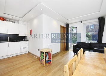 Thumbnail 5 bed flat to rent in Keighley Close, London