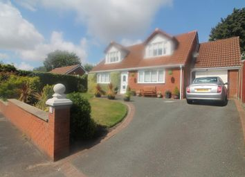 Thumbnail 4 bed detached house for sale in Westover Road, Maghull, Liverpool