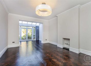 Thumbnail 5 bed semi-detached house to rent in Hodford Road, Golders Green
