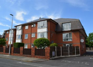 Thumbnail 2 bed flat for sale in Somerset Court, Stanley Park, Blackpool