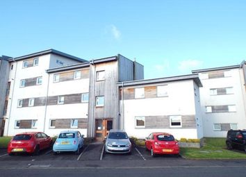 Thumbnail 2 bedroom flat to rent in Strathclyde Gardens, Glasgow G72,