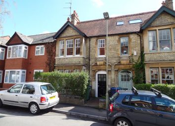Thumbnail 1 bed flat to rent in Divinity Road, Oxford