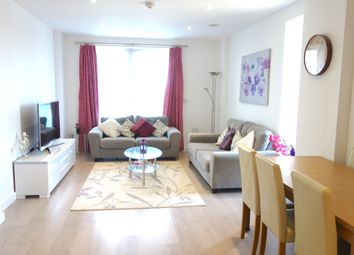 Thumbnail 2 bed flat to rent in Smith House Matthews Close, Wembley, Wembley