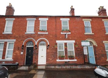 Thumbnail 4 bed terraced house for sale in Lazonby Terrace, Off London Road, Carlisle, Cumbria