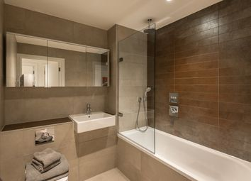Thumbnail 1 bed flat to rent in Nautilus House, West Row, Ladbroke Grove