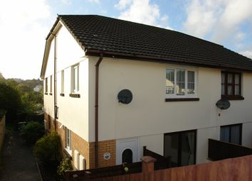 Thumbnail 1 bedroom property to rent in Caddywell Meadow, Torrington