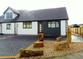 Thumbnail 2 bed detached bungalow for sale in Bolitho Rise, Kelly Bray, Callington