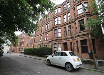 Thumbnail 1 bedroom flat for sale in Lasswade Street, Yoker, Glasgow