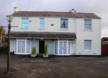 Thumbnail 2 bed flat for sale in Warrington Road, Rainhill, Prescot
