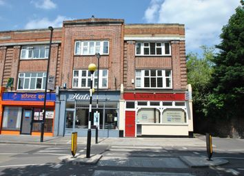 Thumbnail 3 bed flat for sale in Gideon Mews, St. Mary's Road, London