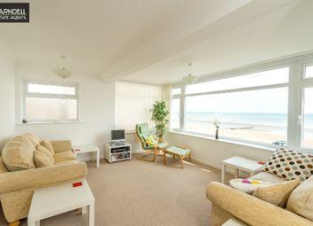 Thumbnail 2 bed flat for sale in Jefferson Court, Marine Drive West, Bognor Regis, West Sussex.