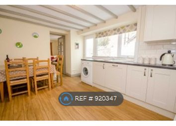 Thumbnail 3 bed terraced house to rent in Llanrhydd Street, Ruthin