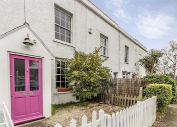 Thumbnail 2 bed terraced house for sale in Victoria Road, Kingston Upon Thames