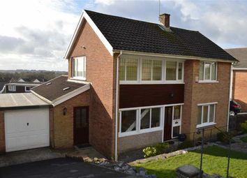 Thumbnail 3 bed detached house for sale in Hendrefoilan Avenue, Swansea