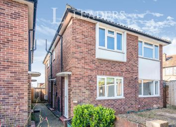Thumbnail 2 bed maisonette to rent in Chester Close, Sutton